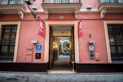 Hotel Petit Palace Marqués Santa Ana