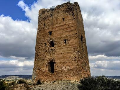 Torre de Montroi