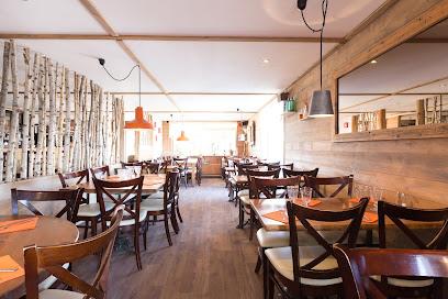 photo du restaurant Le Cairn 1600