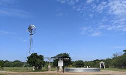 Historic Stagecoach Park
