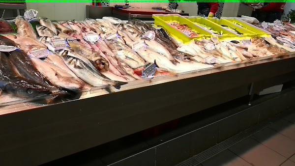 Pescadería Chuchi