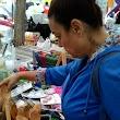 Mon Market Ulus Pazari resmi