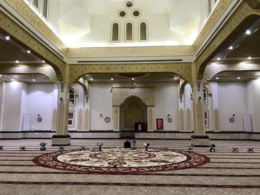 Al Mankhool Al Kabeer Masjid, Al Mankhool - Dubai - United Arab Emirates,  Mosque, state Dubai
