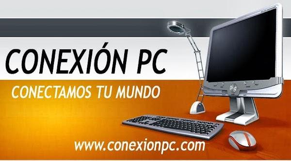 Conexión PC