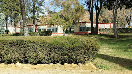 Parque de Dos Hermanas.
