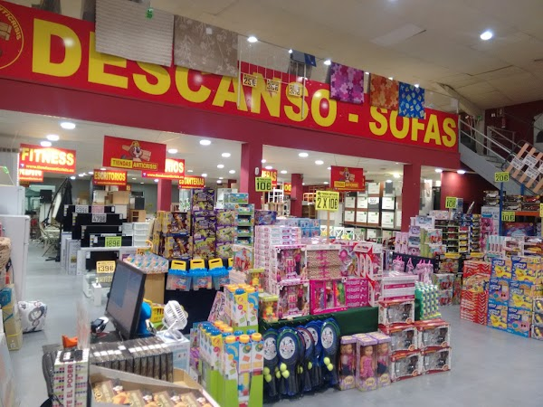 Tiendas Anticrisis Castellón