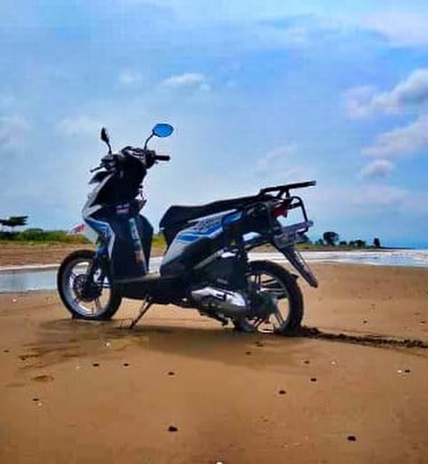 Pantai Karangmalang