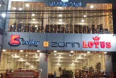 Wooden ZoneBhagalpur