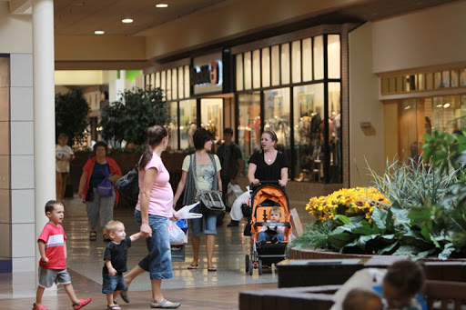 Shopping Mall «Hilltop Mall», reviews and photos, 5011 2nd Ave #56, Kearney, NE 68847, USA