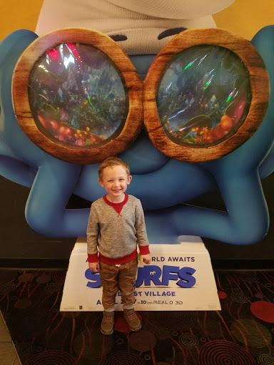 Movie Theater «AMC Bethlehem 12», reviews and photos, 416 Exchange Blvd, Bethlehem, GA 30620, USA