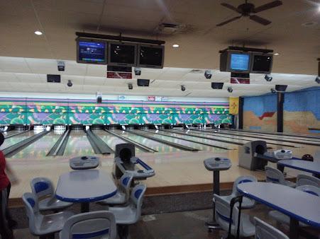 City Center Bowling