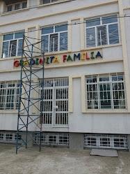 """Grădinița """"Familia"""" Brăila"""