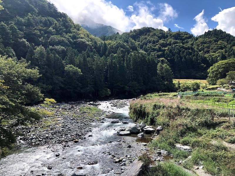 道志水源の森キャンプ場