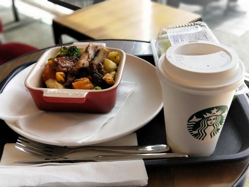 星巴克 Starbucks-沙鹿門市