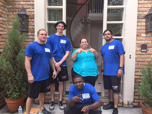 Mover «Skinny Wimp Moving Company - Houston», reviews and photos