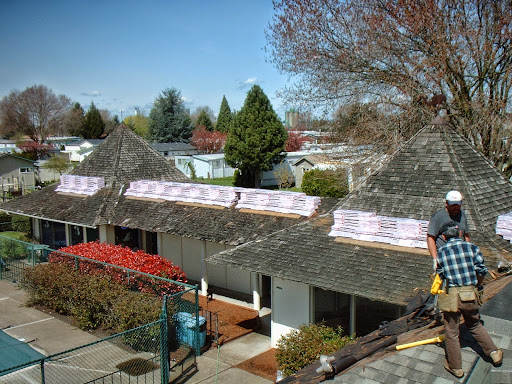 Roofing Contractor «Dial One Roofing of Oregon Inc.», reviews and photos