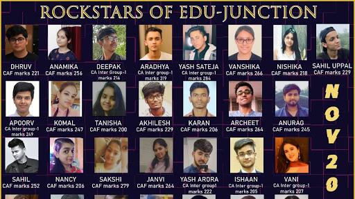 EDU JUNCTION - In South Delhi Online Classes Pen Drive| Best CA CS CMA FOUNDATION Coaching Classes Institute in Kalkaji, Govindpuri ,Malviya Nagar, Sangam Vihar,Saket,Badarpur , Hauz Khas-img