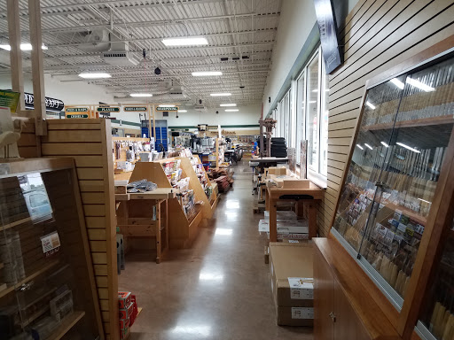 Woodworking Supply Store «Woodcraft of San Antonio», reviews