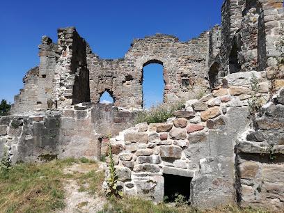 Rauheneck Castle