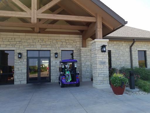 Golf Course «Colbert Hills Golf Course and Restaurant», reviews and photos, 5200 Colbert Hills Dr, Manhattan, KS 66503, USA