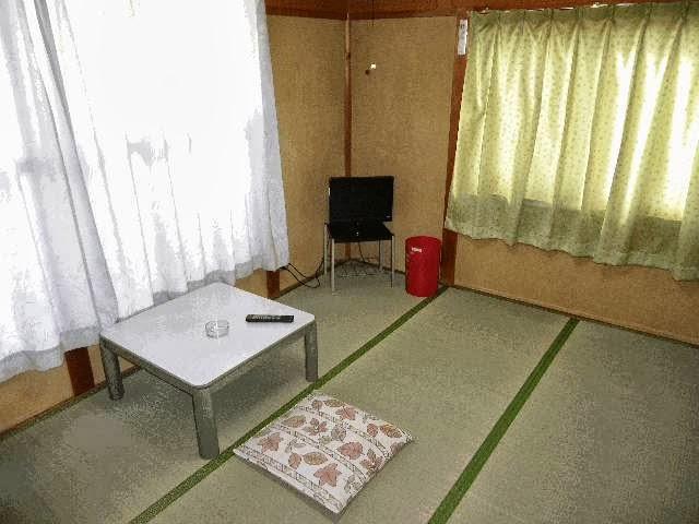 ビジネス宿 昇平荘