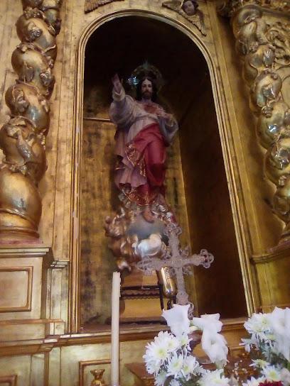 Parish of Our Lady of Granada