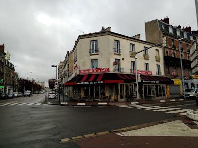 photo du restaurant BRASSERIE DE LA GARE