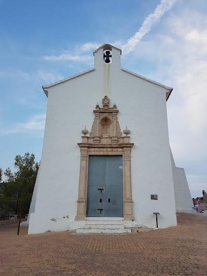 Hermitage of Saint Lucia and Saint Benedict