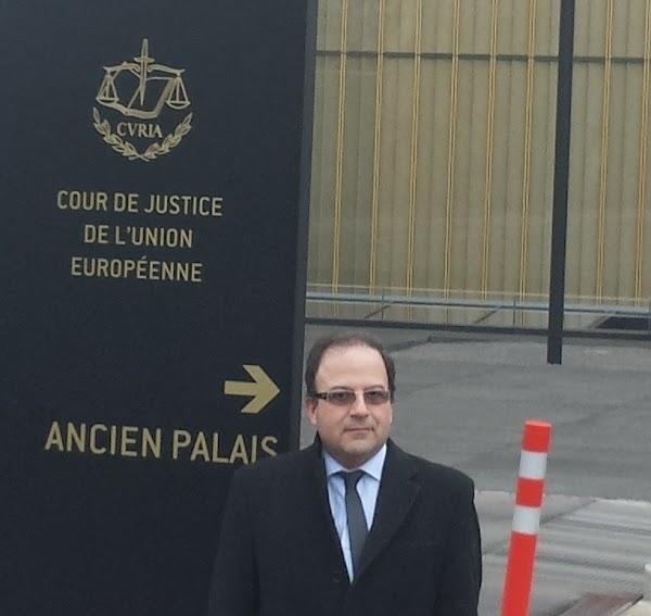 Advocat JUST Serveis Jurídics - Josep Just Sarobe