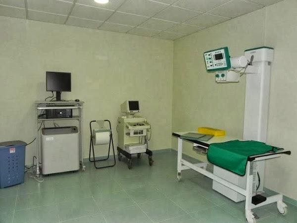 Centro Veterinario A Marosa Verxeles