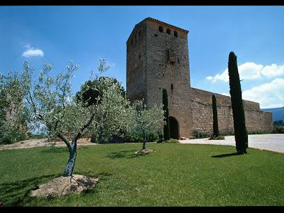 Castell de Milmanda - Familia Torres