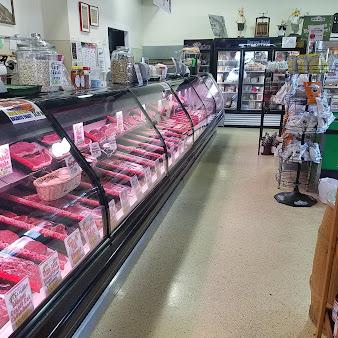 C. Rallo Meat Market