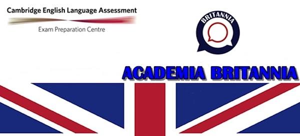Academia Britannia Sta. Isabel