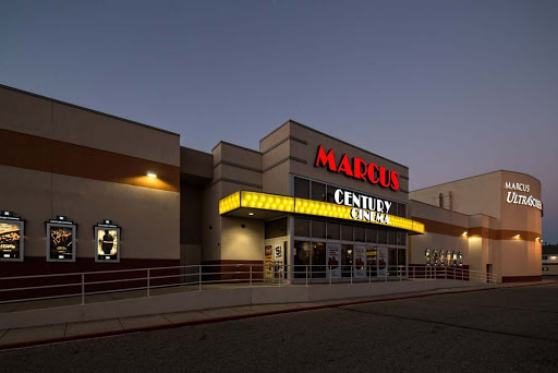 Movie Theater «Marcus Century Cinema», reviews and photos, 3931 9th Ave S, Fargo, ND 58103, USA