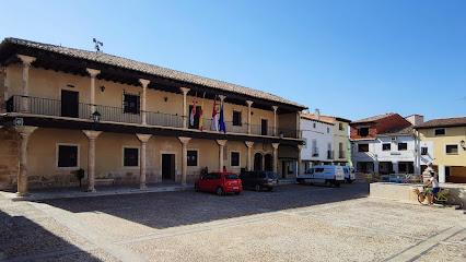 Ayuntamiento de Fuentelencina