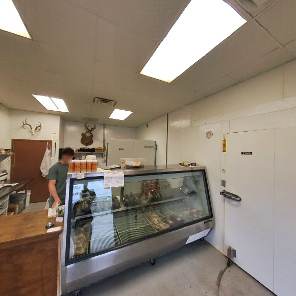 Bourgeois Smokehouse & Specialty Meats