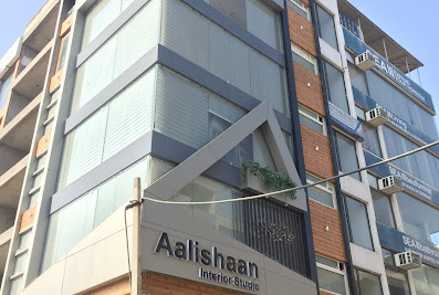 Aalishaan Interiors Studio-WINDOW BLINDS / ARTIFICIAL GRASS /WOODEN FLOORING / CARPETS / RUGS /CURTAIN FABRIC/ SOFA FABRIC /PVC FLOORING/ PVC PANEL / 3D WALLPAPER / GREEN WALL PANEL /EXTERIOR PANELS/FROSTED FILMJaipur