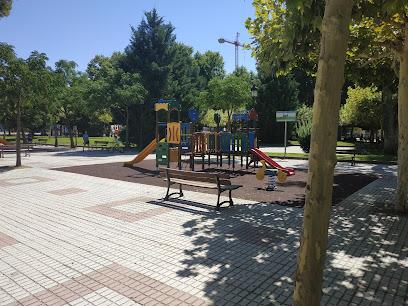 Parque De La Coronación