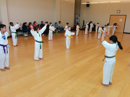 Recreation Center «Roanoke Recreation Center», reviews and photos, 501 Roanoke Rd, Roanoke, TX 76262, USA