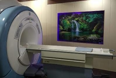 Advanced NCR Diagnostics Center