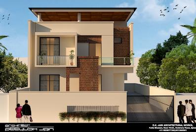 D. K. Jain Architectural WorksAjmer