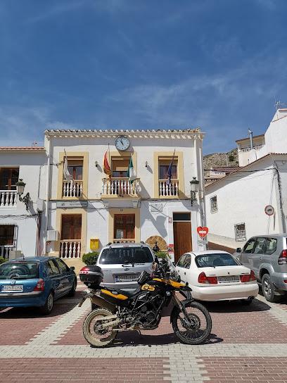Ayuntamiento De Somontín