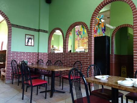 Gonzalez Taqueria Y Panaderia