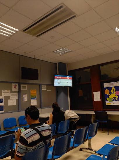 Oficina de Empleo Islas Canarias, Agencia de colocación en Santa Cruz de Tenerife