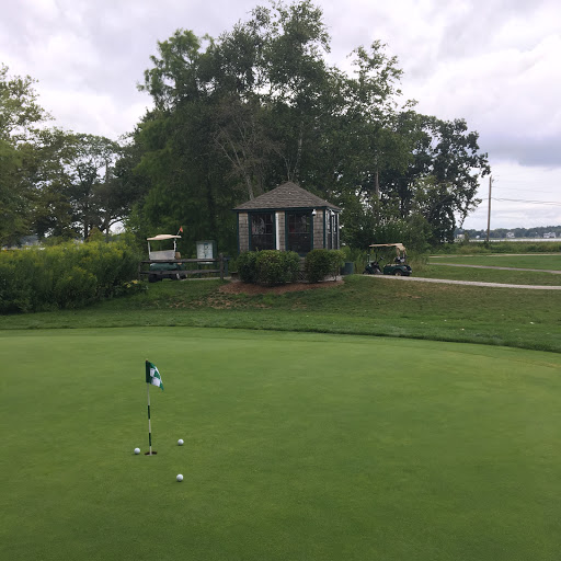 Golf Course «Fenwick Golf Course», reviews and photos, 580 Maple Ave, Old Saybrook, CT 06475, USA