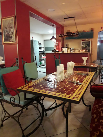 photo du restaurant Restaurant La Gazelle - Vert Midi