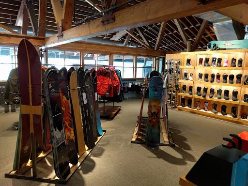 Ski Shop «evo Seattle Store», reviews and photos, 3500 Stone Way N, Seattle, WA 98103, USA