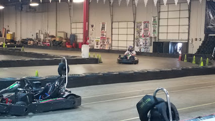 Fast Lane Indoor Kart Racing