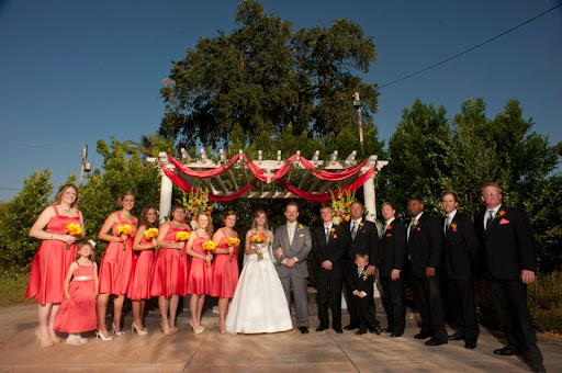 Event Venue «Historic Seven Sycamores Ranch», reviews and photos, 32988 Rd 164, Ivanhoe, CA 93235, USA