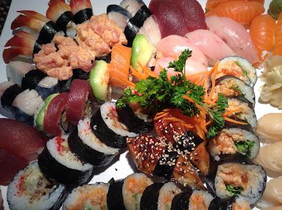 Soho Sushi Lounge